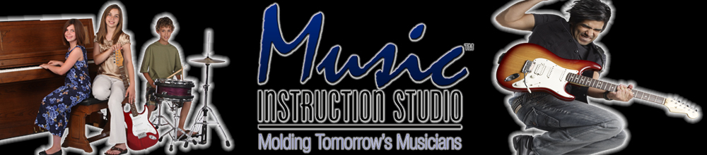 Music Instruction Studio Hixson,East Brainerd, Chattanooga, North Georgia and Tri State Area